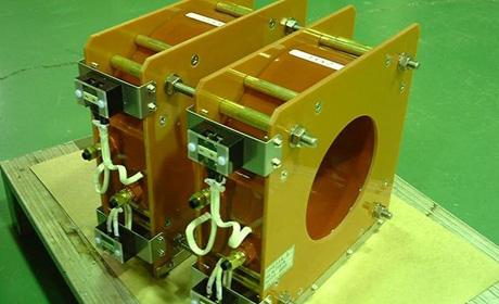 空芯磁場コイル (GAIAI)