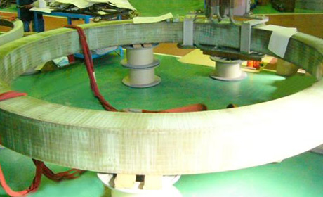 ポロイダル磁場コイル (GGCEJ)