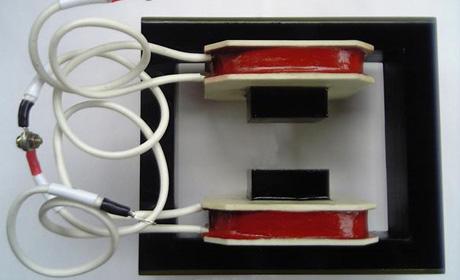 小型電磁石 (GFEGE)
