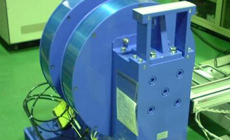 1.2T 電磁石 (FHJBD)